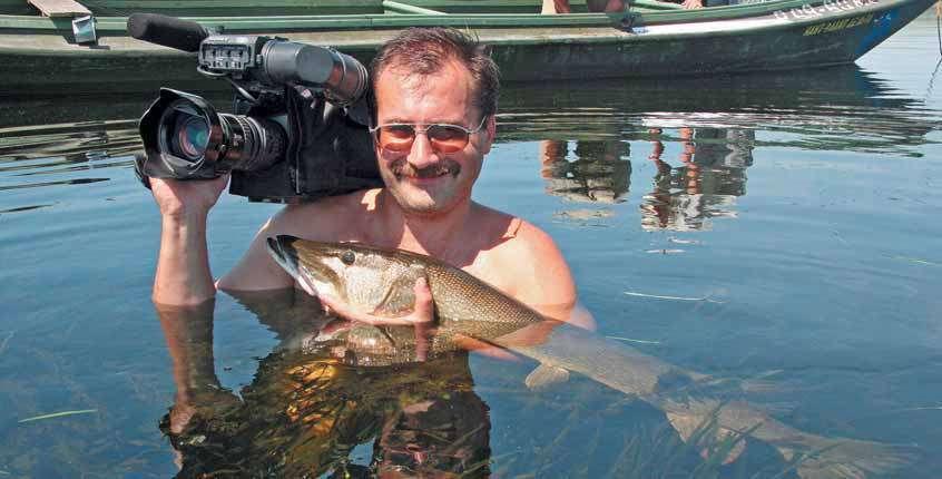 рыбалка в мае на можайском водохранилище