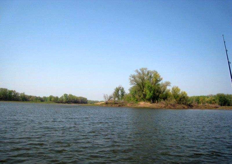 база на рыбалку рф